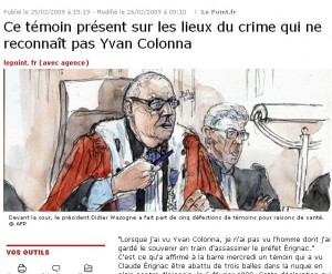 L'article du Point