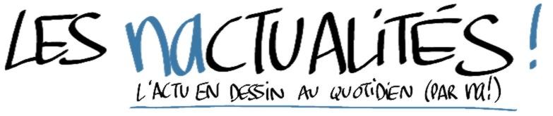 Les Nactualités par Na!